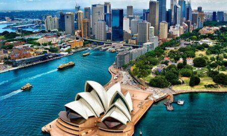 Что стоит посмотреть в Австралии?
