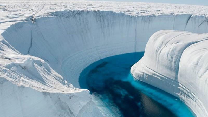 Антарктида-туризм будущего
