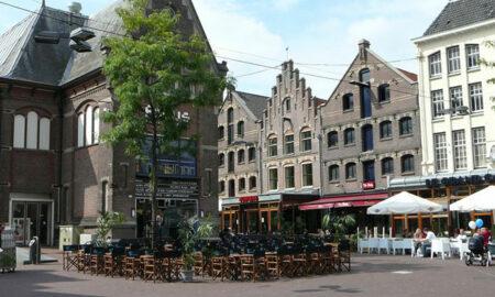 Арнем в Нидерландах - краткая история и достопримечательности