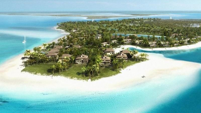 Багамские острова - Багамы