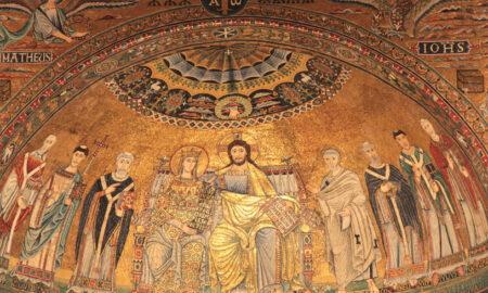 Базилика-Рима