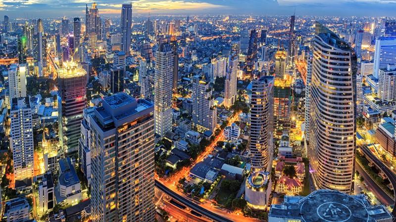 ТОП 7 Торговых центров Бангкока