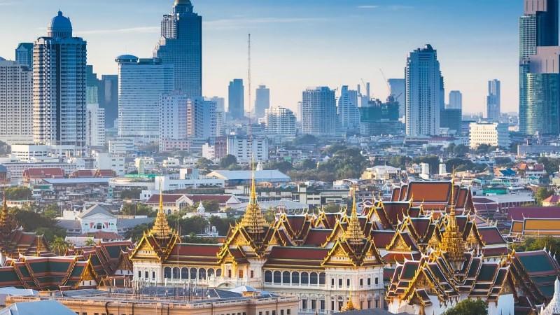 Бангкок (Таиланд)