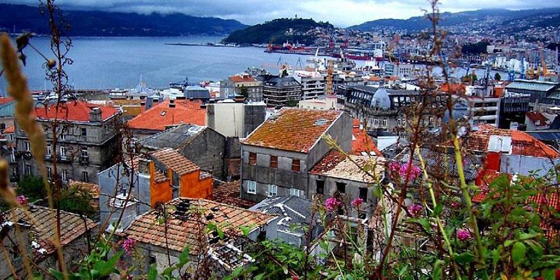 Виго-(Испания)---история-города-и-достопримечательности
