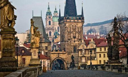 Выбираем тур в Прагу | Чехия