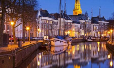 Гронинген-(Нидерланды)---достопримечательности-и-основная-информация