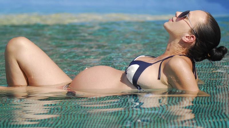 Декретный отпуск (отдых для беременных)