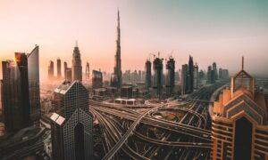 Дубаи-отдых зимой