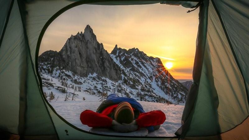 Как выбрать палатку для путешествий