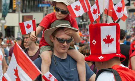 Канадцы и их ментальные странности