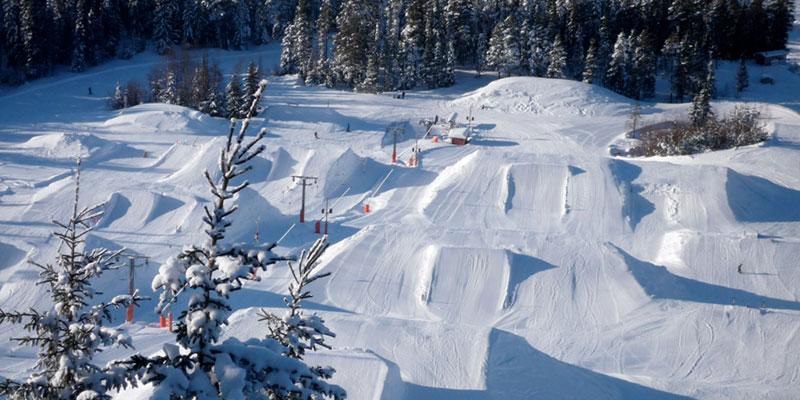 Клеппен: шведский горнолыжный курорт для всей семьи