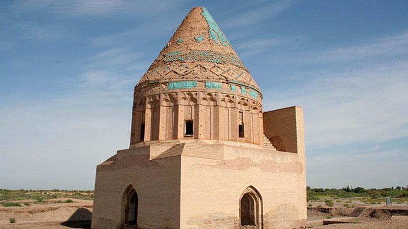 Куня-Ургенч. Объекты всемирного наследия юнеско в Туркменистане
