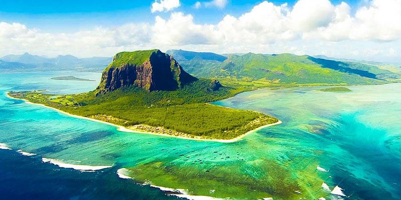 Курорты-Маврикия