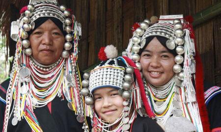 Лава-(Lawa),-возможно,-являются-древнейшим-народом,-проживающим-на-территории-Северного-Таиланда.-