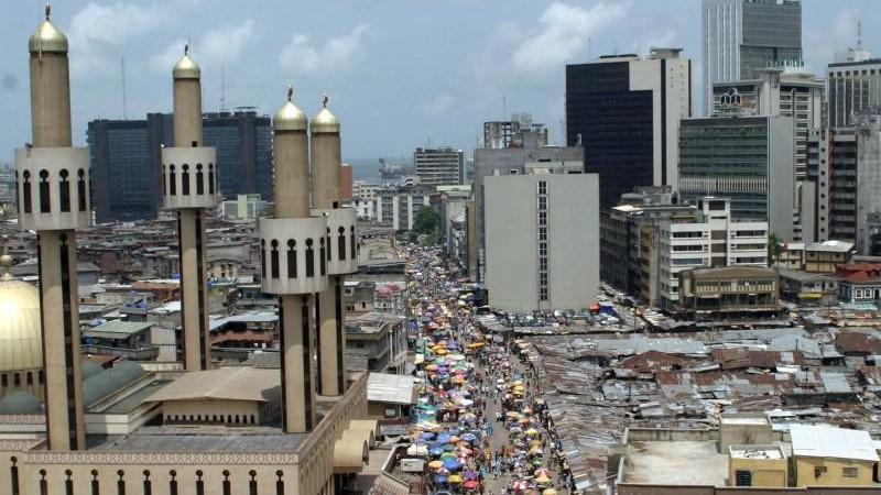 Лагос и его достопримечательности