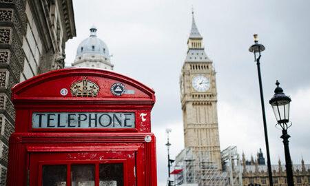 Лондон. Города, в которых обязательно нужно побывать