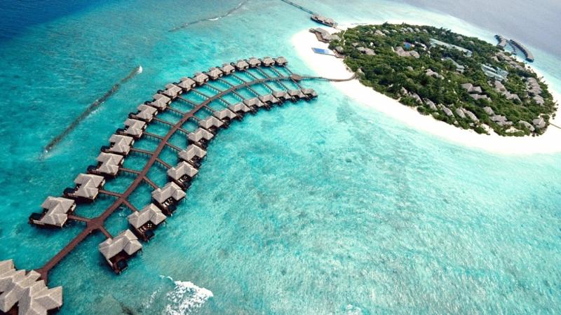 Мальдивские острова - Заметки путешественника