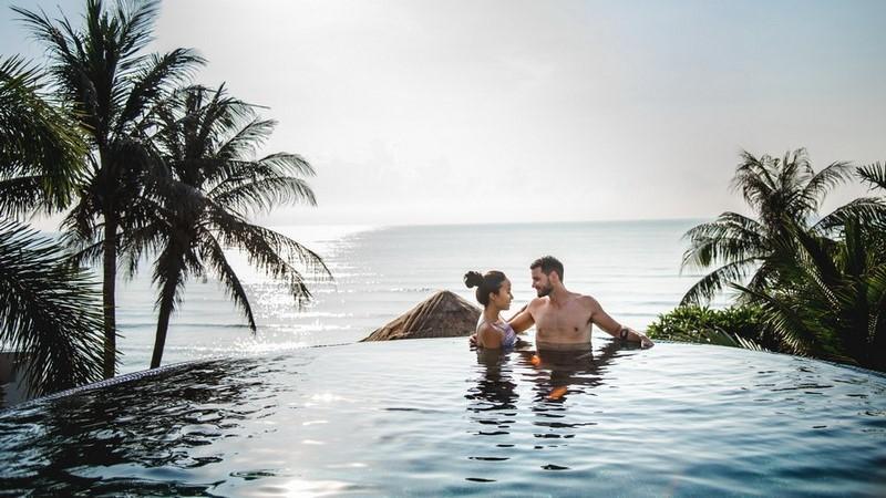 Медовый месяц на Бали