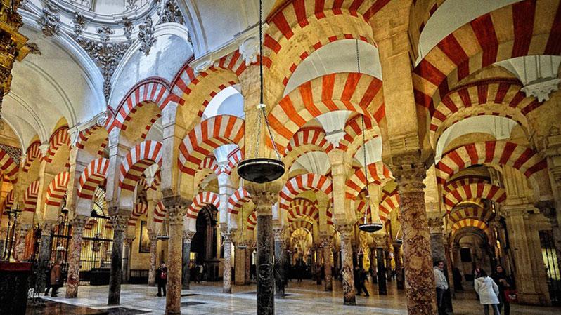 Мечеть-Кордовы