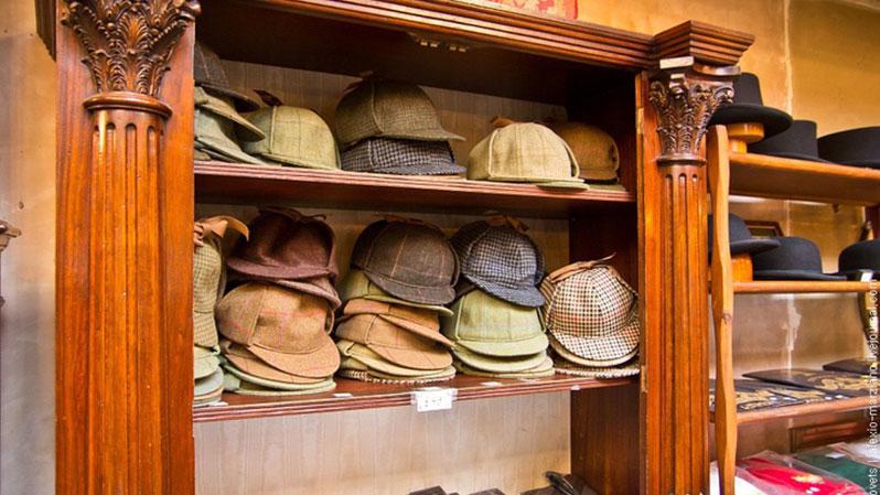 Немного-о-музее-Шерлока-Холмса-в-Лондоне-2
