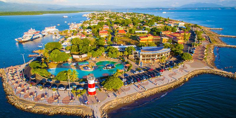 Отдыхаем в Пунтаренас. Обзор курорта