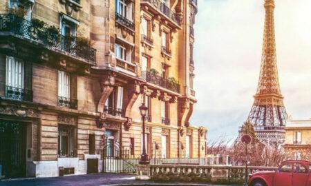 Париж. Города, в которых обязательно нужно побывать
