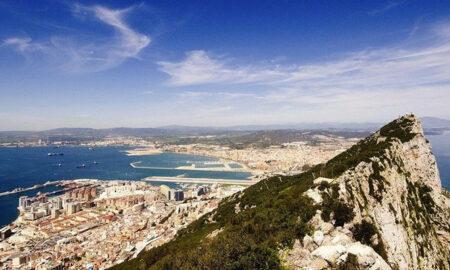 Путешествуем в Гибралтар