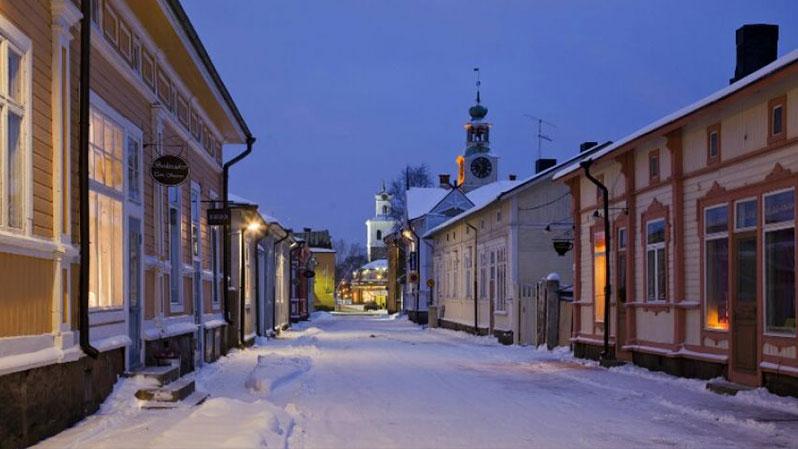 Раума-(Финляндия)---основная-информация-и-главные-достопримечательности
