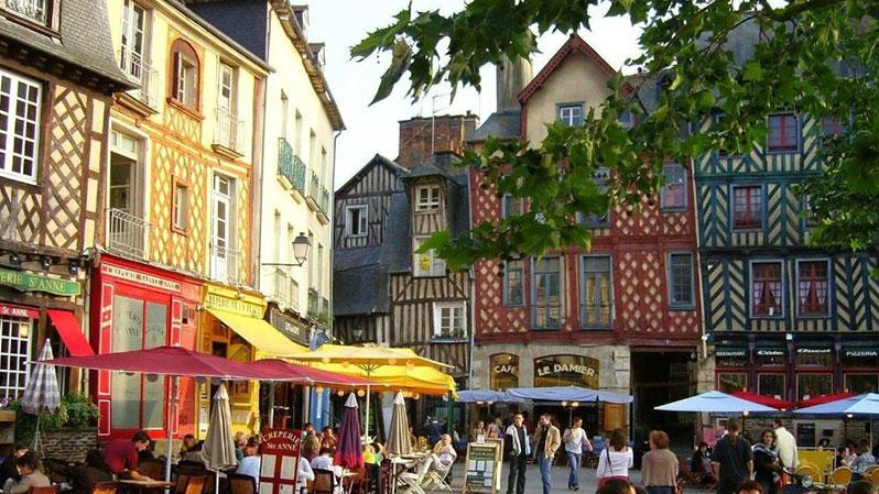 Ренн-во-Франции
