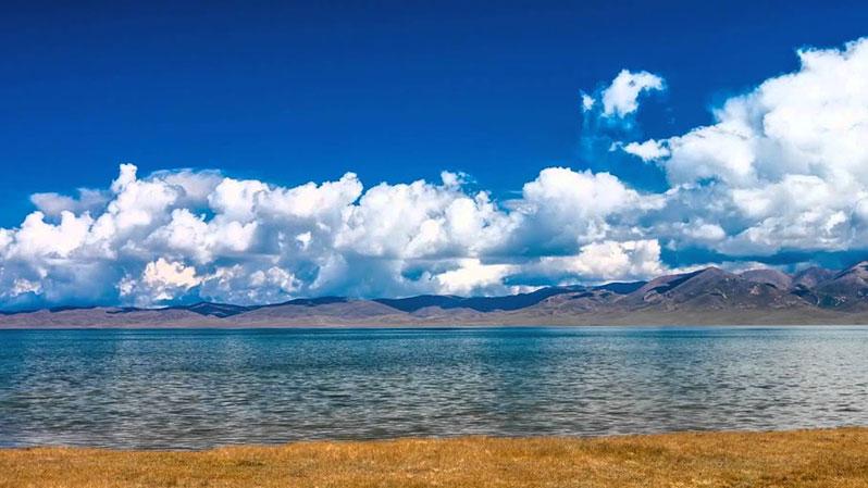 Сон-Куль-Озеро