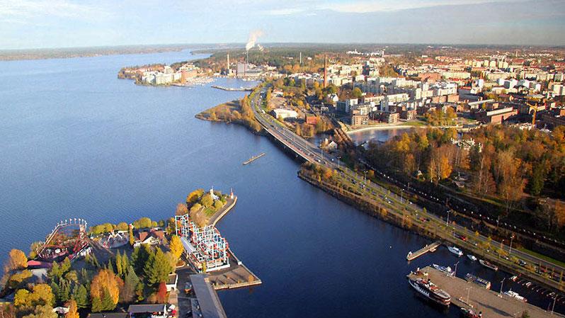 Тампере-в-Финляндии---основная-информация
