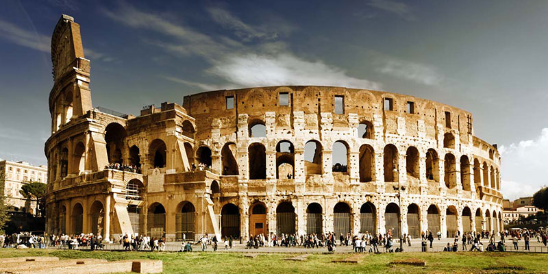 Топ:12 достопримечательностей Италии