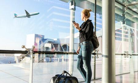 Одежда для полета. От чего стоит отказаться?