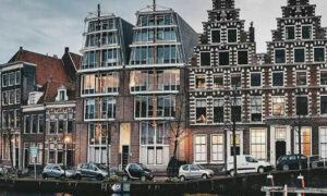 Харлем-(Нидерланды)---достопримечательности-города