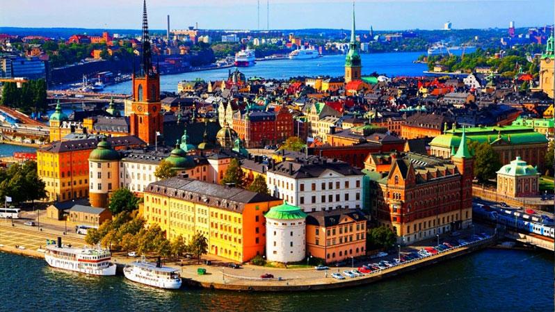 Хельсинки-(Финляндия)