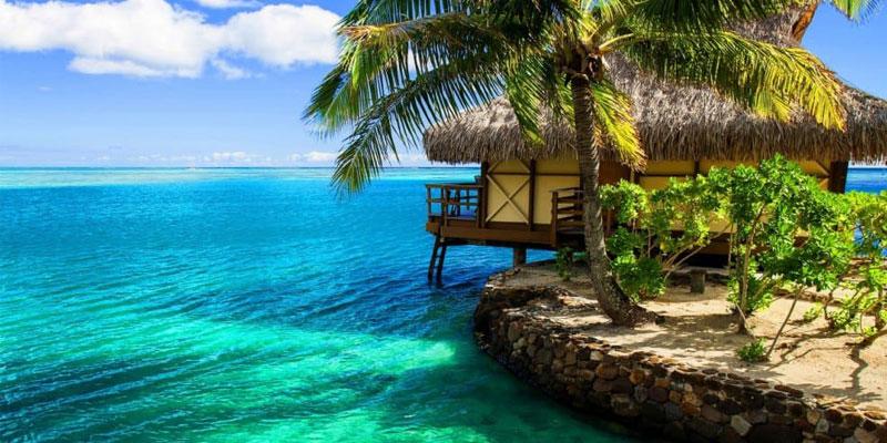 Бали. Куда поехать на море в Октябре?