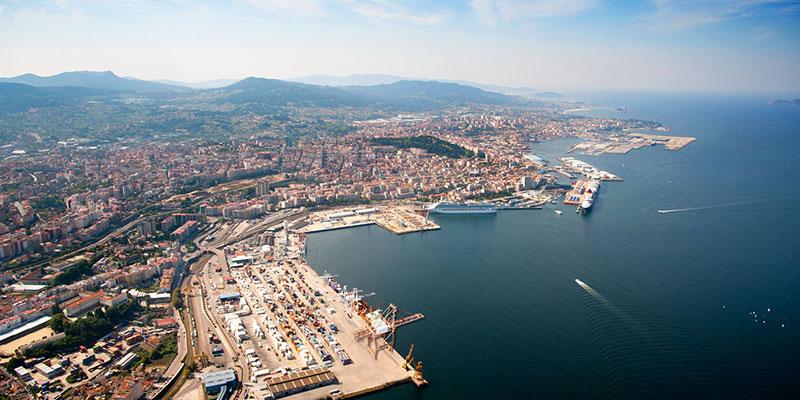 Виго — ещё один важный пункт для сохранения теплых отношений с Испанией