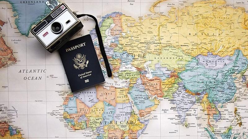 Как свести к минимуму стресс во время путешествия?
