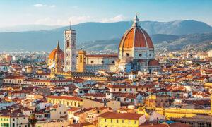 Как посмотреть Флоренцию всего за один день?