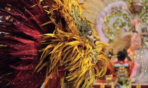 ТОП-10 самых красивых и популярных карнавалов нашей планеты