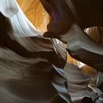 Каньон Антилопы. США