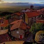 Самая португальская деревня Португалии - Монсанто