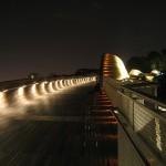 """Мост """"Волны Хендерсона"""". Сингапур"""
