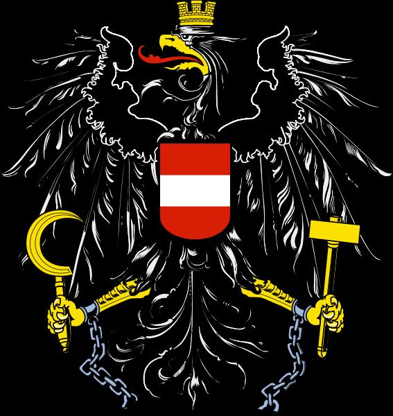 германский герб
