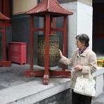 Ламаистский храм Юнхэгун. Пекин
