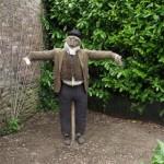 Затерянные сады Хеллигана. Англия