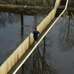 Мост Моисея. Нидерланды