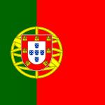Флаг Португалии