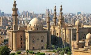 5 лучших достопримечательностей в Каире