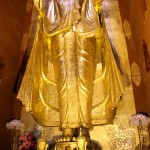 Храм Ананда. Мьянма